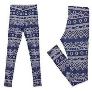 Kavu • Deep Sea Ladies Leggings • SZ XL